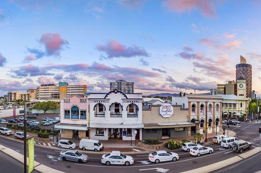 Townsville 2